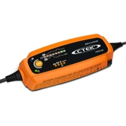 56-958 by CTEK - MUS 4.3 Polar Battery Charger For Extreme Cold Conditions