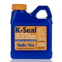 ST5501 by SOLV-TEC - K-Seal™ Permanent Coolant Leak Repair
