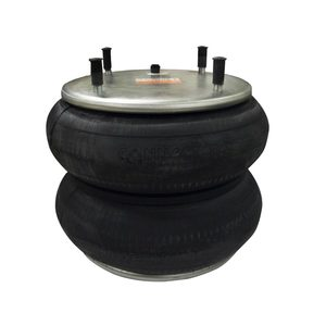 AB-7135 by CONNECT - Air Spring - Double Convoluted