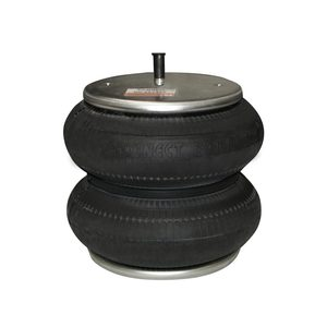 AB-7443 by CONNECT - Air Spring - Double Convoluted