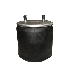 AB-8708 by CONNECT - Air Spring - Rolling Lobe - Composite Piston