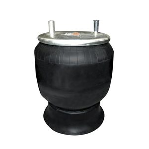 AB-9039 by CONNECT - Air Spring - Rolling Lobe - Composite Piston