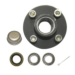11-440-100 by POWER10PARTS - HUB KIT - FOR 1.1K IDLER AXLE