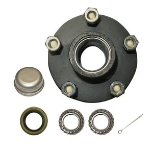 11-545-100 by POWER10PARTS - HUB KIT - FOR 2K IDLER AXLE