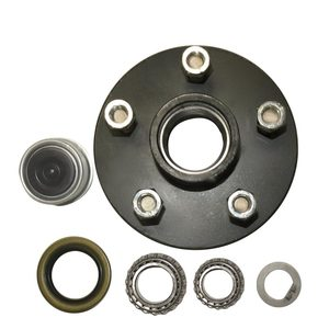 11-545-138 by POWER10PARTS - HUB KIT - FOR 3.5K IDLER AXLE
