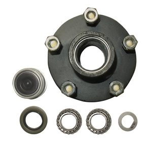 11-545-161 by POWER10PARTS - HUB KIT - FOR 2.5K IDLER AXLE