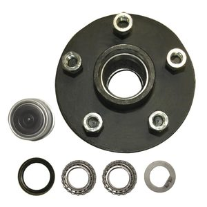 11-545-162 by POWER10PARTS - HUB KIT - FOR 2.5K IDLER AXLE