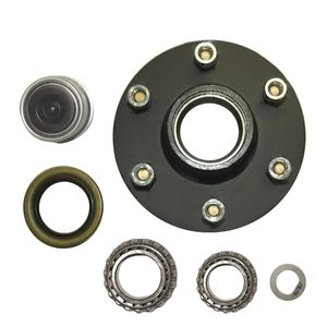 11-655-134 by POWER10PARTS - HUB KIT - FOR 2.5K IDLER AXLE