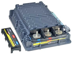 12040C10 by SURE POWER - Sure Power, Converter, 12 VDC Input, 24 VDC Output, 40A
