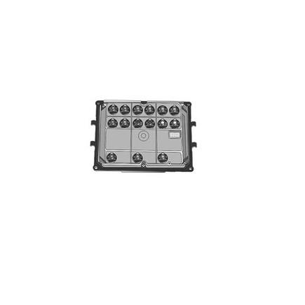 AL364128101 by HALDEX - ECU