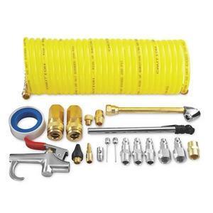 00916191CI by CRAFTSMAN - Craftsman® 20-Piece Air Compressor Accessory Kit