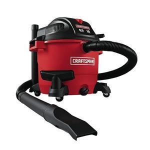 00917761CI by CRAFTSMAN - Craftsman® Wet/Dry Vac