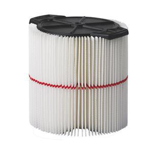 00938754CI by CRAFTSMAN - Craftsman® Red Stripe Wet/Dry Vacuum Filter