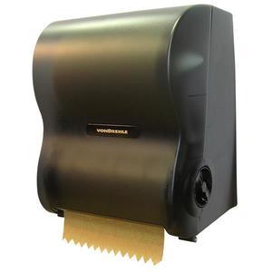 1061V by VON DREHLE - VonDrehle Hands-Free Pull-Down Dispenser (For 810BV Towels)