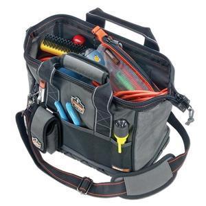 13704EG by ERGODYNE - Ergodyne® Arsenal® 5804 Small Widemouth Tool Organizer