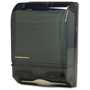 175AOV by VON DREHLE - VonDrehle Multi-Fold, C-Fold Towel Dispensers