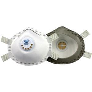 1840GN by GERSON - Gerson® R95 Particulate Respirators w/ Valve