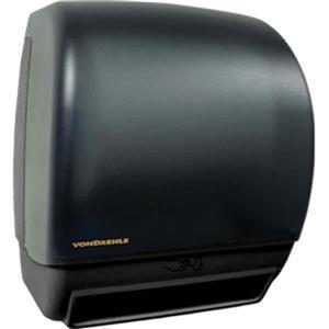 "2245V by VON DREHLE - VonDrehle Hands-Free Electronic Dispenser (For 7 7/8"" Towels)"
