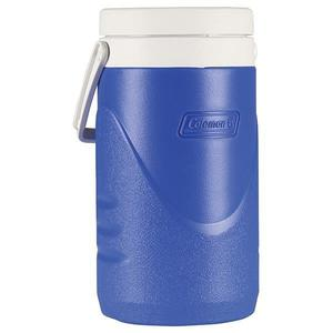 3000001016ST by COLEMAN - Coleman® Flip-Top Jug, 0.5 gal, Blue