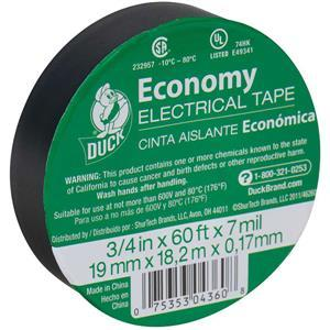 300882HK by SHURTECH - Duck Brand® Electrical Tape