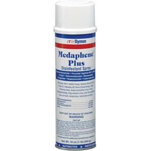 34720DY by ITW DYMON - ITW ProBrands™ Dymon® Medaphene® Plus Disinfectant Spray