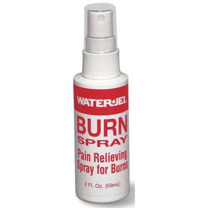 4017LFA by WATER-JEL - Water-Jel® Burn Spray, 2 oz Pump