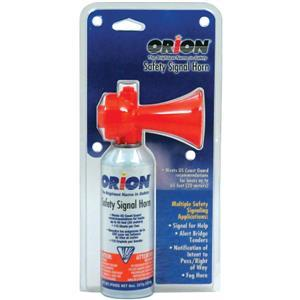 507OS by ORION - Air Horn Jr, 6 oz