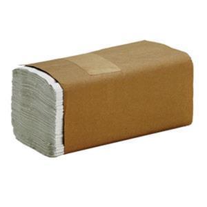 548WV by VON DREHLE - VonDrehle® Preserve® Multi-Fold Towels (White)