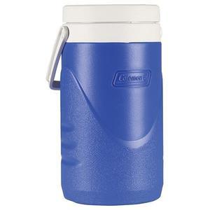 5542B718GST by COLEMAN - Coleman® Flip-Top Jug, 0.33 gal, Blue