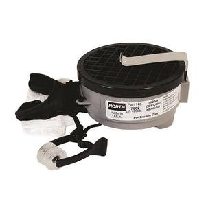 7902HW by HONEYWELL - Honeywell® 7900 Series Mouthbit Respirator (Acid Gas)