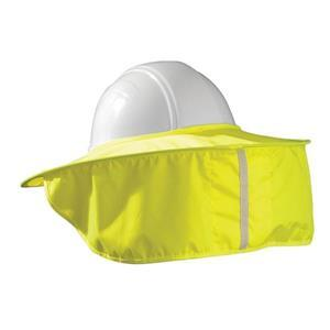 899WHTOX by OCCUNOMIX - OccuNomix Stow-Away Hard Hat Shade, White