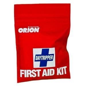 942OS by ORION - 40-Piece Daytripper First Aid Kit