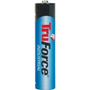 AAABTF by TRUFORCE - TruForce AAA Alkaline Batteries