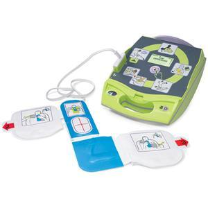 AEDPLUSAZ by ZOLL - Zoll® AED Plus® Package, Fully Automatic