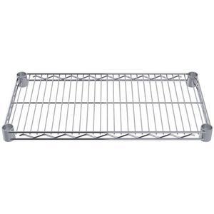 """AWS1824SHELFAM by AKRO MILS - Akro-Mils® QS - Horizontal Wire Shelf, 18"""" x 24"""""""