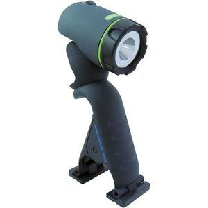 BBM905BF by BLACKFIRE - Blackfire® Waterproof 3AAA LED Clamplight