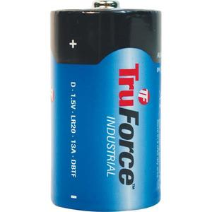 DBTF by TRUFORCE - TruForce D Alkaline Batteries