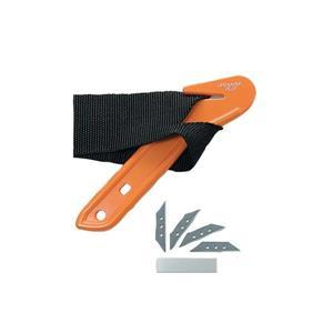 EMI4002TS by EMI - Lifesaver Plus™ Seatbelt Cutter w/ O2 Wrench