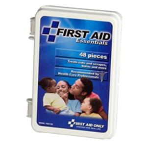 FAO120AC by ACME UNITED - 48-Piece Medium All-Purpose First Aid Kit