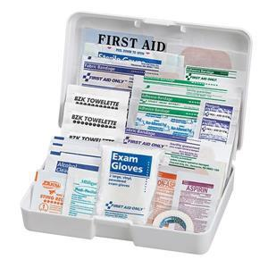 FAO320AC by ACME UNITED - 41-Piece Auto First Aid Kit
