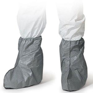 FC454SGY00010000DP by UPONOR - DuPont™ Tyvek® FC Boot Covers, 50 Pair/Case