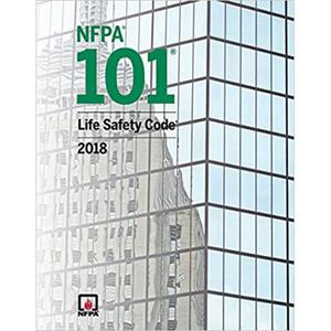 NFPA9617BR by NATIONAL FIRE PROTECTION ASSOCIATION - NFPA 96: Standard for Ventilation Control & Fire Protection of Commercial Cooking Operations, 2017 ed
