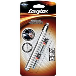 PLED23AEN by ENERGIZER - Energizer® 2AAA Metal LED Penlight