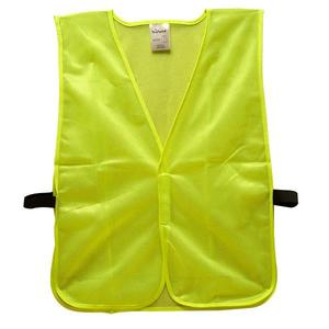 SVGN1LTF by TRUFORCE - TruForce™ General-Purpose Mesh Safety Vest, Lime w/o Stripes
