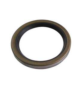 "14885 by REDNECK TRAILER - Grease Seal, 2.51"" OD x 1.938"" ID"