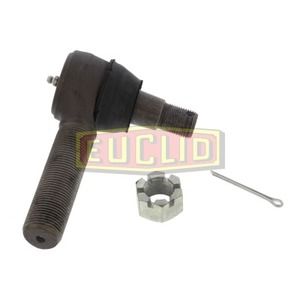 E4615 by EUCLID - FRONT AXLE - TIE ROD END