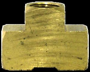 1012ES-R Tectran Supreme Powder Coated Gladhands Glad Hand