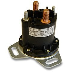 684-1241-012 by TROMBETTA - Solenoid 12V, Continuous