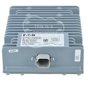 12010C10 by SURE POWER - Sure Power, Converter, 12 VDC Input, 24 VDC Output, 10A