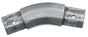 3011868 by BUYERS PRODUCTS - Aluminum Tarp Joint